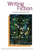 Writing Fiction: A Guide to Narrative Craft Plus 2014 MyLiteratureLab -- Access card Package...