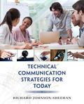 Technical Communication Strategies for Today, Books a la Carte Plus MyWritingLab with eText ...