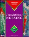 Foundations of Nursing, 3e