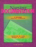 Nursing Documentation A Nursing Process Approach