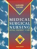 Medical-Surgical Nursing Total Patient Care