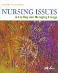 Nursing Issues in Leading and Managing Change