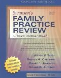 Swanson's Family Practice Review A Problem-Oriented Approach