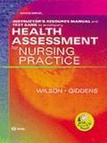 Health Assessment for Nursing Practice: Instructor's Resource Manual