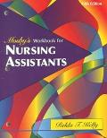 Mosby's Workbook for Nursing Assistants