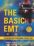 Basic Emt Comprehensive Prehospital Patient Care
