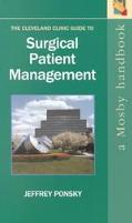 Cleveland Clinic Guide to Surgical Patient Management