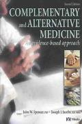 Complementary and Alternative Medicine An Evidence-Based Approach