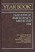Year Book Of Emergency Medicine 2004
