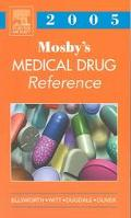 Mosby's 2005 Medical Drug Reference