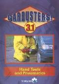 Carbusters 3.1 Hand Tools and Pneumatics