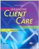 Managing Client Care, 3e