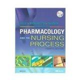Pharmacology and the Nursing Process - Text & Study Guide Package, 4e