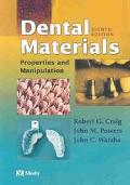 Dental Materials Properties and Manipulation