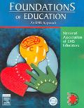 Foundations of Education An Ems Approach