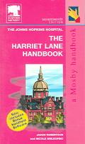Harriet Lane Handbook A Manual for Pediatric House Officers