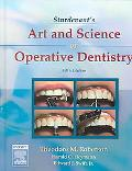 Sturdevant's Art and Science of Operative Dentistry, 5e (Roberson, Sturdevant's Art and Scie...