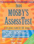 Mosby's 2006 Unsecured AssessTest, 5e