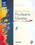 Principles and Practice of Psychiatric Nursing and Virtual Clinical Excursions 3.0 Package