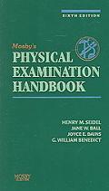 Mosby's Physical Examination Handbook