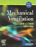 Mechanical Ventilation Physiological And Clinical Applications