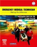 Emergency Medical Technician - Softcover: Making the Difference