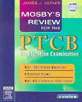 Mosby's Review for the PTCB Certification Examination