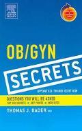 Ob/Gyn Secrets