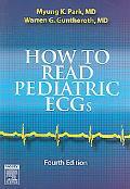 How to Read Pediatric ECGs