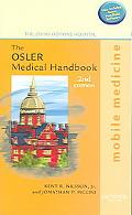 The Osler Medical Handbook: Mobile Medicine Series, 2e