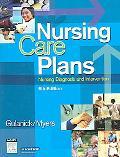 Nursing Care Plans Nursing Diagnosis And Intervention