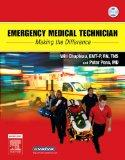 Emergency Medical Technician (Hardcover): Making the Difference