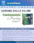 Nursing Skills Online for Fundamentals of Nursing (User Guide and Access Code)