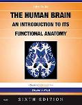 Nolte's The Human Brain: An Introduction to its Functional Anatomy With STUDENT CONSULT Onli...