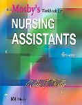Mosby's Textbook for Nursing Assistants - Text, Workbook and Mosby's Nursing Assistant Skills DVD - Student Version Package