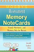 Mosby's Assessment Memory Notecards