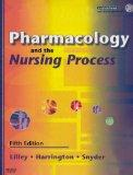 Pharmacology and the Nursing Process - Text and Study Guide Package, 5e