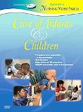 Care of Infants and Children Nursing