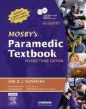 Mosby's Paramedic Textbook  - Revised Reprint