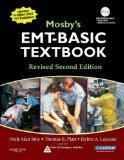 Mosby's EMT-Basic Textbook (Hardcover) - Revised Reprint