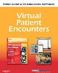 Virtual Patient Encounters for Mosby's Emt-intermediate Textbook for the 1999 National Stand...
