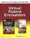 Virtual Patient Encounters for Mosby's Emt-basic Textbook - Revised Reprint
