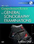 Mosby's Comprehensive Review for General Sonography Examinations, 1e