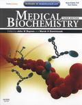 Medical Biochemistry: With STUDENT CONSULT Online Access