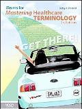 iTerms Audio for Mastering Healthcare Terminology - Retail Pack