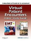Virtual Patient Encounters Online Study Guide for EMT Prehospital Care