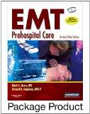 EMT Prehospital Care - Text and Virtual Patient Encounters Online Package (Revised Reprint), 3e