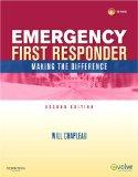 Emergency First Responder: Making the Difference Textbook and RAPID First Responder Package
