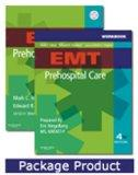 EMT Prehospital Care - Text and Workbook Package