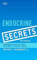 Endocrine Secrets, 5e